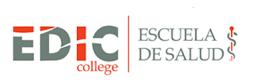 edic college logo